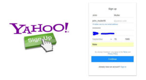 Ymail Signup | Yahoo Mail Signup