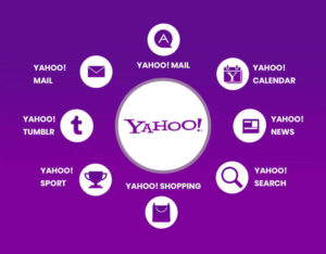 yahoo services