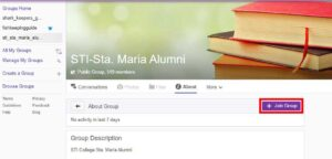 join a yahoo group