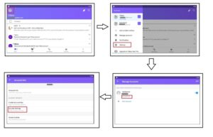 Yahoo Two Factor Authentication part-1